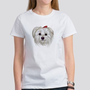 Maltese Women's T-Shirt